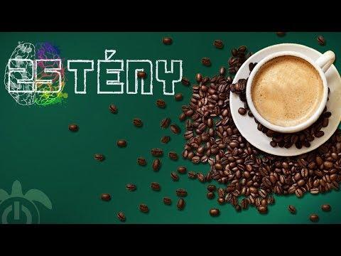 Kávé természetes zsírégető