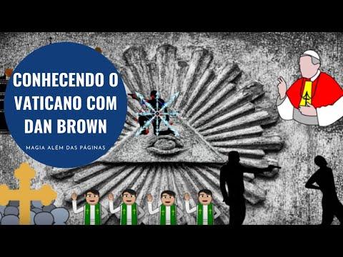 ANJOS E DEMÔNIOS   DAN BROWN