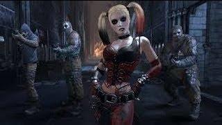 Batman: Arkham City Walkthrough Part 2 - Searching for Joker in Arkham City