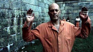 硬汉贩毒入狱,妻子却被人绑架,为了妻子 他在狱中大开杀戒,动作片