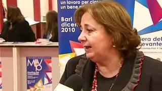 TG 11.12.10 Inaugurata la V edizione del Meeting del Volontariato
