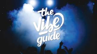"""thank u to THE VIBE GUIDE for uploading """"in da club"""""""