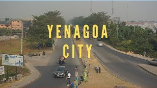 preview picture of video 'Nigerian Village  | Nembe City | Bayelsa State'