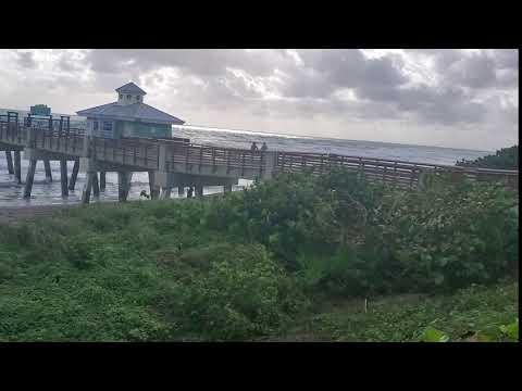Video Of Juno Ocean Walk RV Resort, FL