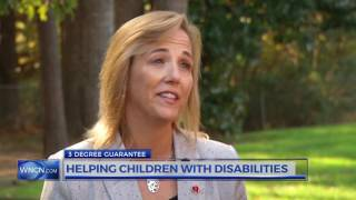 WNCN Feature: Tammy Lynn Center Respite Care