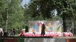 32 «Ярмарка красок» Цицулина Ирина, Музыкальная студия «Родничок» МБУ ДО ДДК «Радуга»
