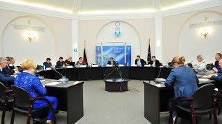 Заседание Совета ТПП РФ по саморегулированию предпринимательской и профессиональной деятельности