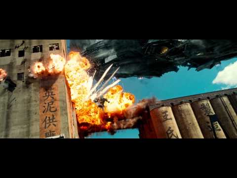 Transformers: Age of Extinction (TV Spot 2)