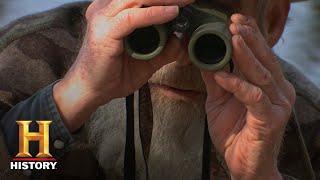 Mountain Men: Tom Stumbles Upon a Porcupine (Season 7, Episode 15) | History