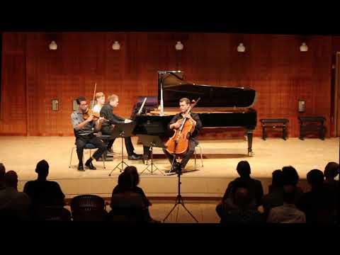 Turina Piano Trio