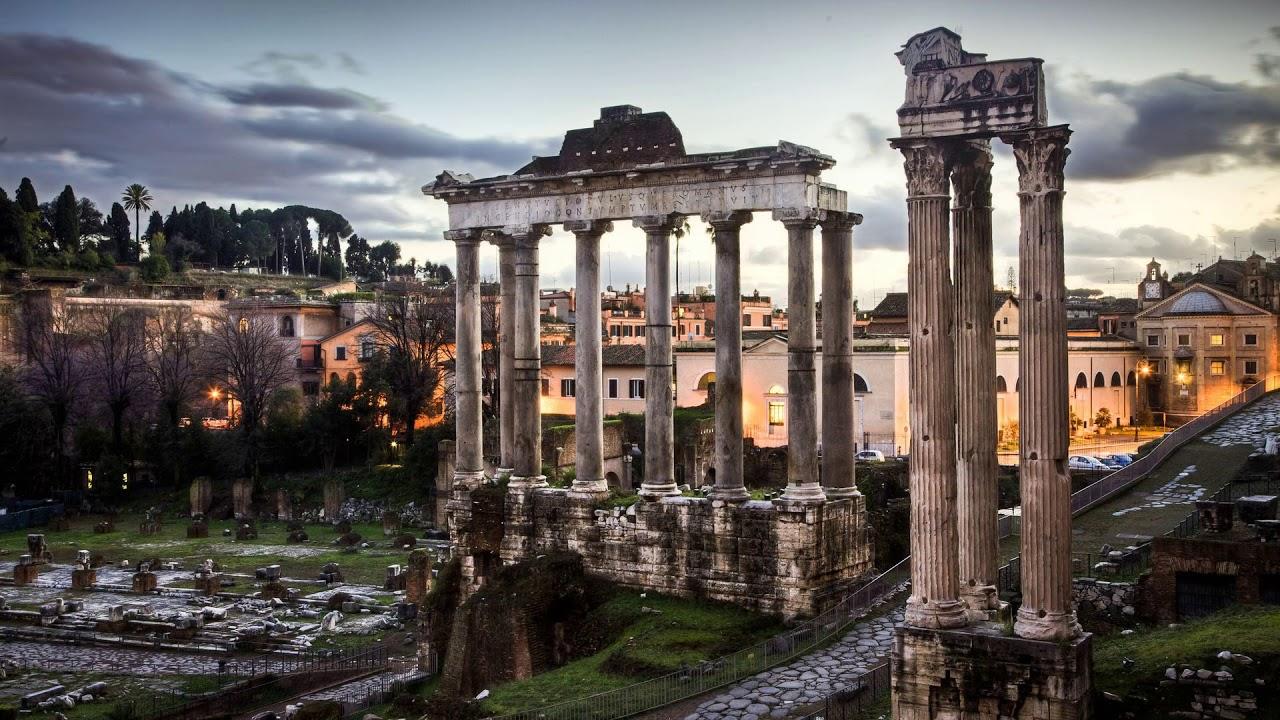 Roman Forum, Foro Romano, italy, roma, europe