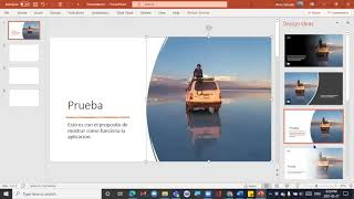 Cómo Usar Microsoft PowerPoint