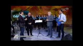 Coro RORATE COELI DESUPER Da Lamezia Su TV 2000 CEI Tv
