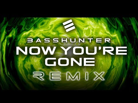 Basshunter : Now You're Gone - Hard2beatRecords - Video