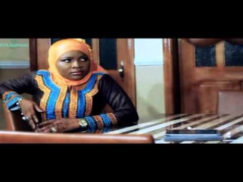 Kabir Alayande & Seyidat Fatimah Oseni- Iyawo Facebook