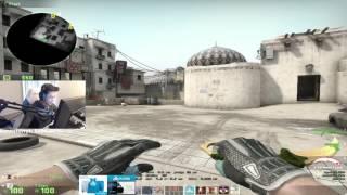 CS:GO - BEST OF STEWIE2K! - The Smoke Criminal! Sup B*tch