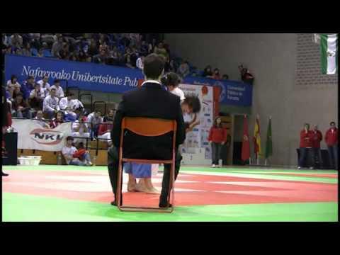 CEA 2012 - Equisoain vs Tsunoda 2