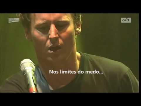 Ben Howard - The Fear - Tradução/Legenda - Live BR