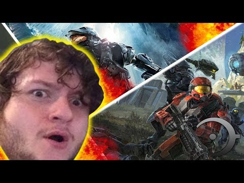 CAMPAIGN CHAOS!! | *WITH FACECAM* Halo: Reach Funny Moments