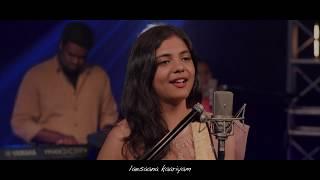 Lesana Kariyam | Tamil Christian Song | Cover | Shobi Ashika