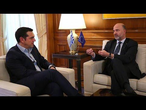 Α.Τσίπρας: Θα ξεπεράσουμε τις πολιτικές δυσκολίες, όπως ξεπεράσαμε τις οικονομικές…