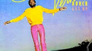 Soul & Funk Vernon Burch - Get Up