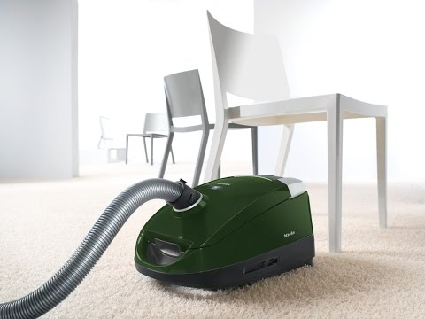 Miele Compact C2 Excellence EcoLine Vacuum Cleaner