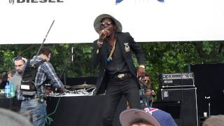 Why even try - Theophilus London au Block Party 3