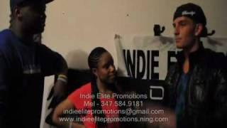 Vina Kay, Mel , and Donnie Klang Interview