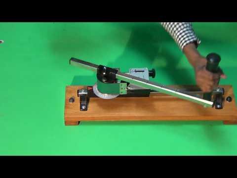 Axial Shoulder Wheel For Shoulder & Wrist, Imi 2805