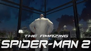 "The Amazing Spider Man 2 ""Secret Ending"" Chameleon's Second Appearance"