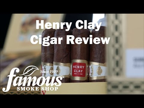 Henry Clay video
