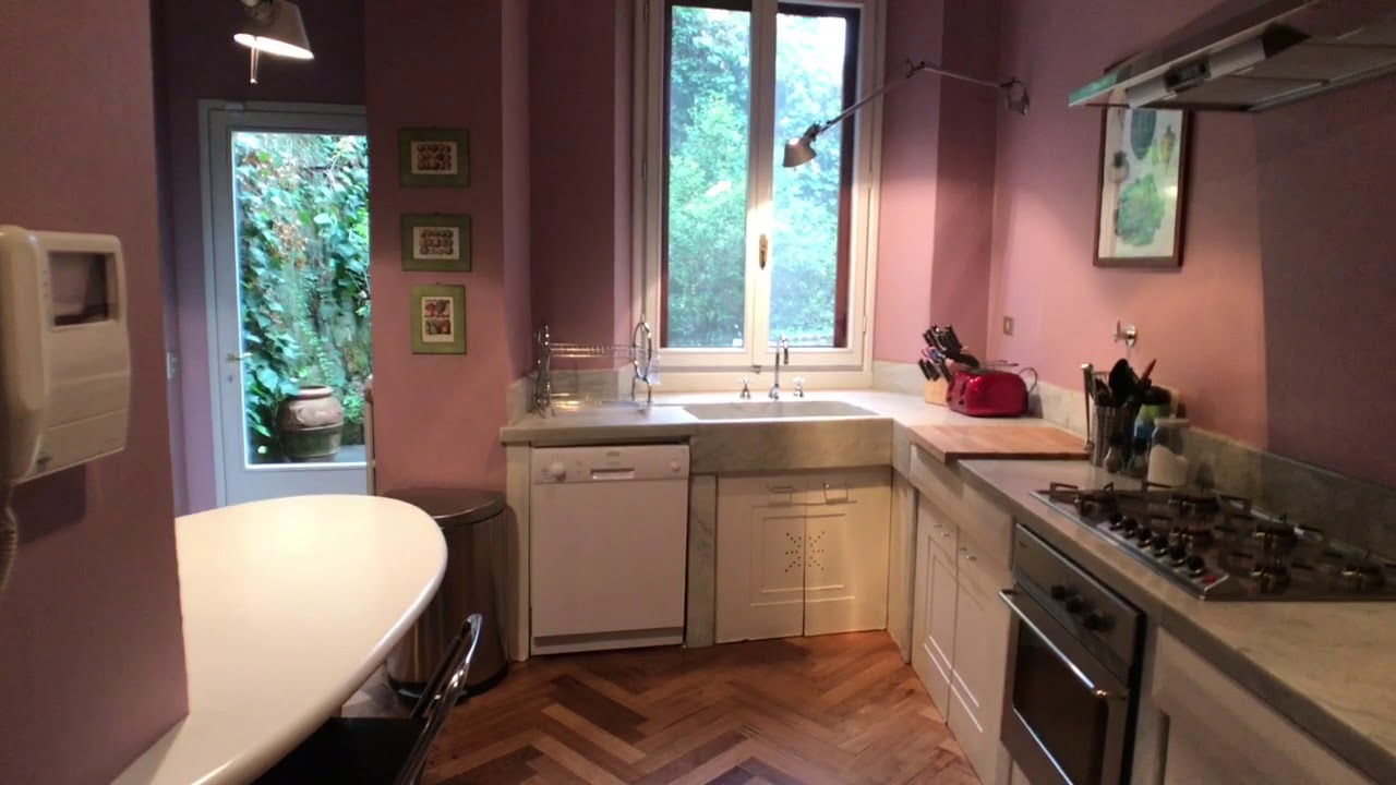 Charming 4-bedroom house for rent in Piazzale Michelangelo