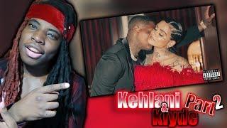 YG Ft. Kehlani - Konclusions (Official Audio) REACTION