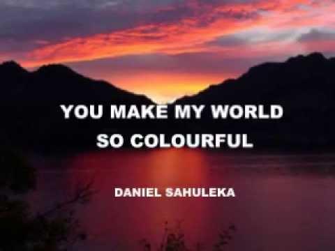 Daniel Sahuleka Chords