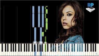 Anna Nalick   Breathe   Synthesia Piano Tutorial