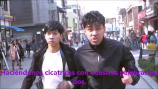"You're All Surrounded "" What's Wrong With Me"" Sub Español"