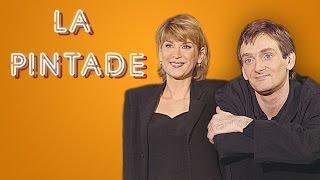 Pierre Palmade & Michèle Laroque - Gerard Et Toinette / La Pintade