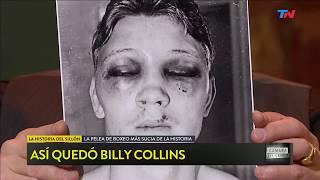 La Historia del Sillón: La pelea de boxeo más sucia