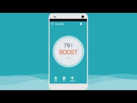 Video of ToolWiz Cleaner (Speedup)
