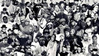 Kendrick Lamar - The Recipe Ft.Dr.Dre,2pac & Eminem