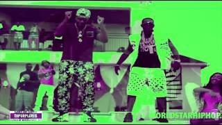 Dorrough Music - Beat Up the Block (Official Chopped Video)
