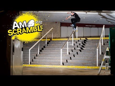 """preview image for Rough Cut: Henry Gartland's """"Am Scramble"""" Footage"""