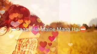 Dil Mere Tu Deewana Hai Mp3 In Iqbal Khan