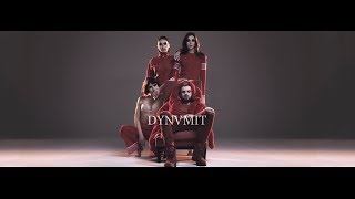 Emes Milligan feat. Kartky - DYNVMIT