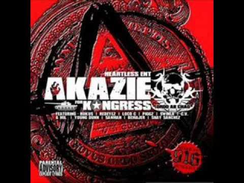 Akazie - Boy 2 a Man Mixtape.WMV