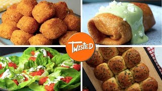 9 Epic Finger Food Party Recipes