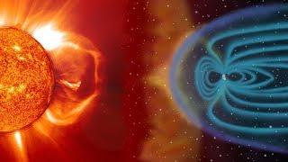 На Солнце произошла новая мощная вспышка. На землю придут магнитная буря и северное сияние