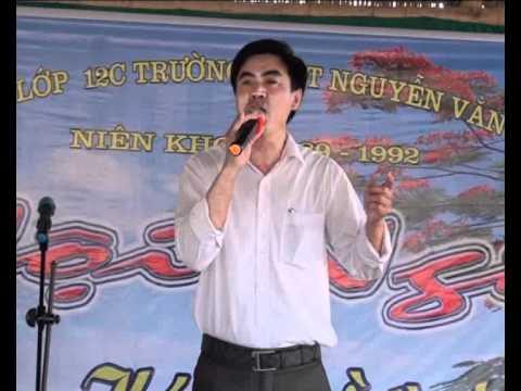 Khúc hát sông quê Đức Yên Cựu học sinh Nguyễn Văn Trỗi, Lộc Hà, Hà Tĩnh
