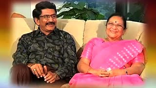 Smt. Vijayalakshmi  W/o Murali Mohan Interview - Home Minister